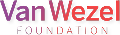 Van Wezel Foundation Logo 2020